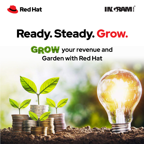 Redhat grow topic 2